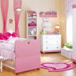 Dětský pokoj je kouzelné království, ale i zde by měla platit jasná pravidla 7