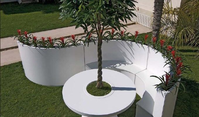 Zahrady esteticky a hravě 1