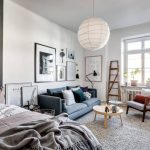 Sympatický jednopokojový byt s dobrým nápadem 5
