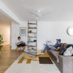Dvoupokojový byt: Zaujal nás jednoduchou moderností ve skandinávském stylu 4