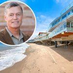 Dědic hotelové sítě Hilton prodává dům na pláži: Nový majitel za něj dá maličkost - 8 milionů dolarů! 2