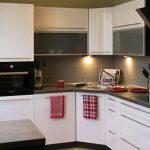Kuchyně pro vysokého kuchaře 2
