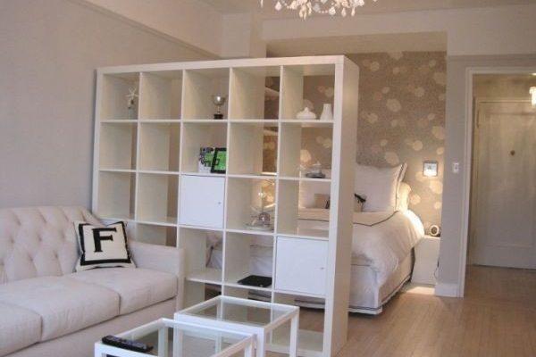 Trápíte se s malým prostorem? Investujte do funkčního nábytku. neprohloupíte 1