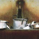 Prohřešky proti nerezovému nádobí 3