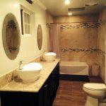 Nápady do koupelny, které vám usnadní život 5