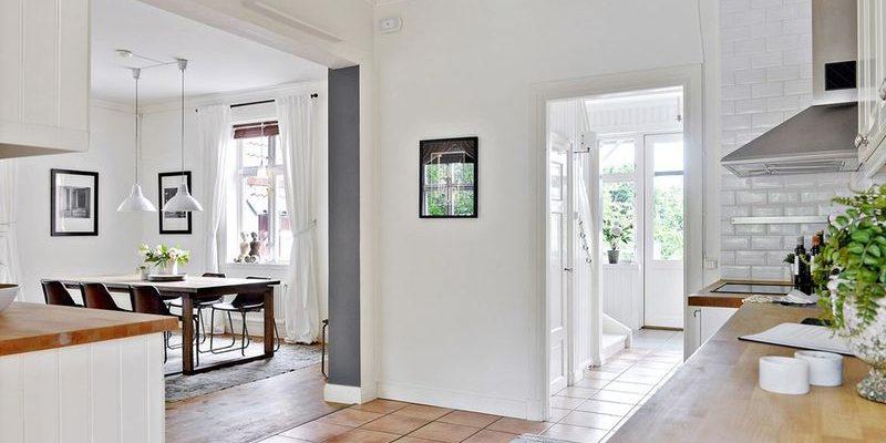 Víte, jak si udržet svůj domov svěží a voňavý? Takto! 1