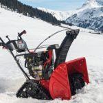 Nenechte se zaskočit sněhovou nadílkou! Poradíme, jak na ni. 2