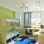 Jak správně osvětlit pokoj dítěti 5