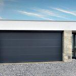 Výhody sekčních garážových vrat 3