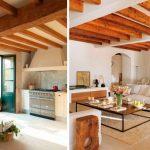 Okouzlující dřevěné stropy 5