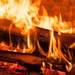 Lidé se vracejí k topení dřevem 7