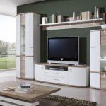 Moderní obývací stěna 3