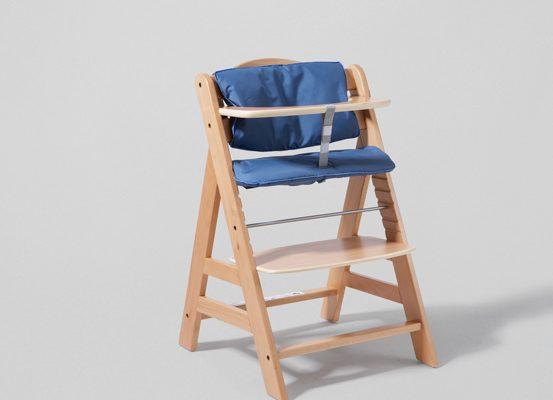 Dětské vysoké židle 1
