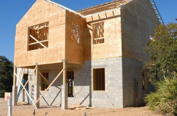 Kvalita bydlení závisí i na pozemku 1
