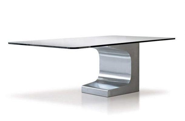 Kancelářský stůl Niemeyer 1