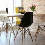 Jak si správně vybrat jídelní stůl a židli? 6
