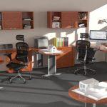 Kancelářský nábytek 2