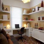 Jak zařídit obývací pokoj v malém bytě? 3