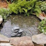 Návod na založení zahradního jezírka 6