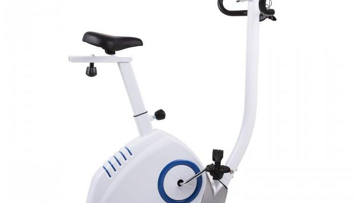 Pomáhá stacionární kolo na hubnutí? 1