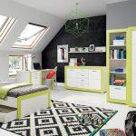 Vybavte dětský pokoj rostoucím a nadčasovým nábytkem 6