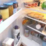 Které potraviny nepatří do lednice 9
