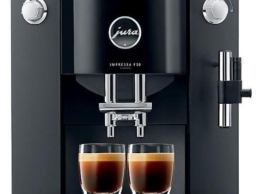 Nejlepší kávovary 1