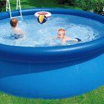 Bazén a léto k sobě patří 5
