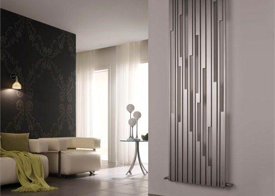Radiátor jako umělecké dílo - kamenné designové radiátory 1