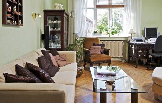 Jaký nábytek si vybírat do bytu 1