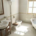 Retro koupelna 3