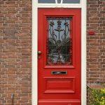 Víte, jakou barvu by měly mít vaše vchodové dveře? 5