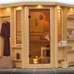Sauna u vás doma 3