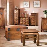 Masivní nábytek do chalup a penzionů 2