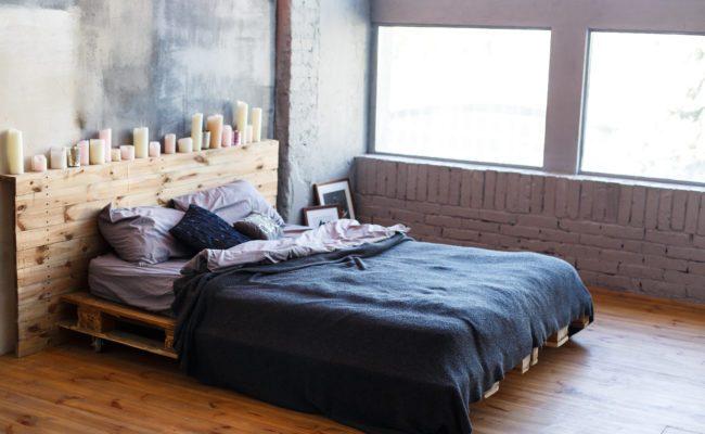 Čelo vaší postele nemusí být nudné 1