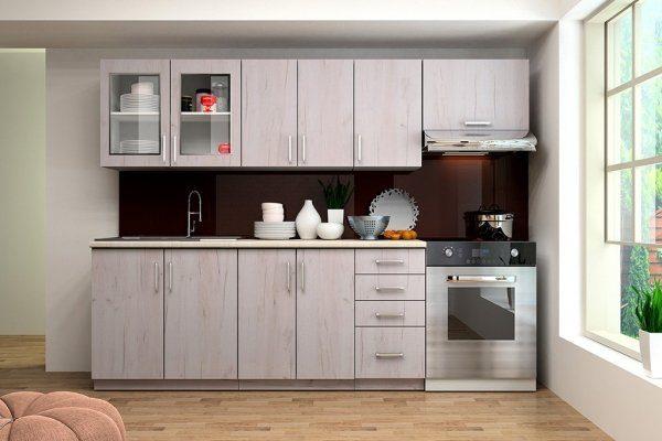 Co by měla obsahovat moderní kuchyně 1