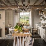 Kuchyň s nádechem britského designu, stylovosti a nadčasovosti 3