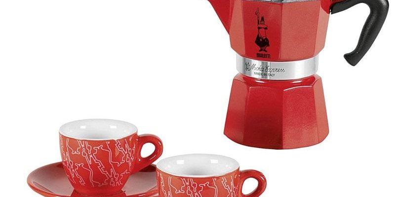 Jak vybrat moka kávovar 1