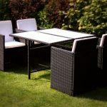 Trendy v zahradním nábytku 3