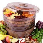 Na co si dát pozor při sušení ovoce a jeho skladování 4