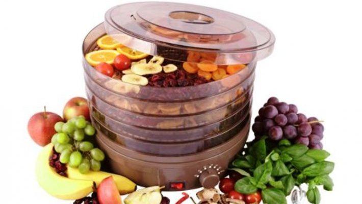 Na co si dát pozor při sušení ovoce a jeho skladování 1