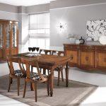 Stylový jídelní nábytek 7