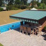 Nové markýzy ISOTRA – příjemné místo pro relaxaci na terase a balkonu 31
