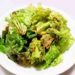 Jarní saláty – první jarní zelenina ze zahrádky 35