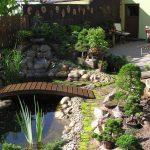 Líbí se vám japonské zahrady 5