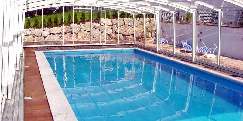 Výhody specializovaných prodejen bazénů 1