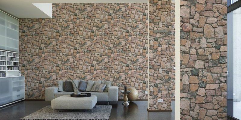 Kus přírody v domácnosti: Kámen vyvolá wow efekt v každém prostoru 1