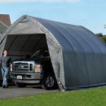 Proč si pořídit mobilní garáž? 5