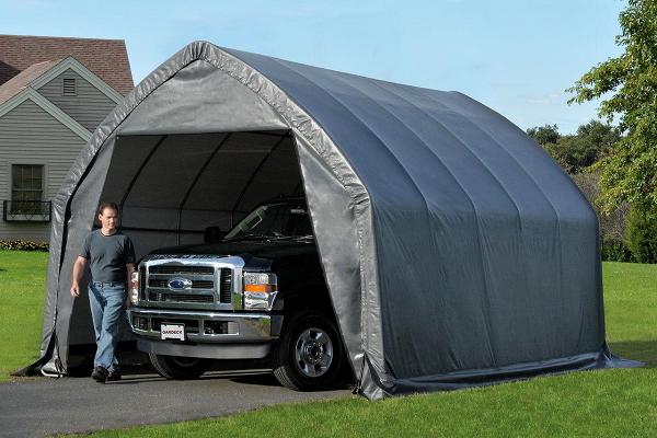 Proč si pořídit mobilní garáž? 1