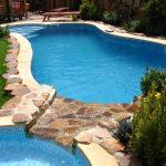 Jak udržovat zahradní bazén během letní sezóny 6